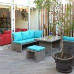 GH3-C private patio